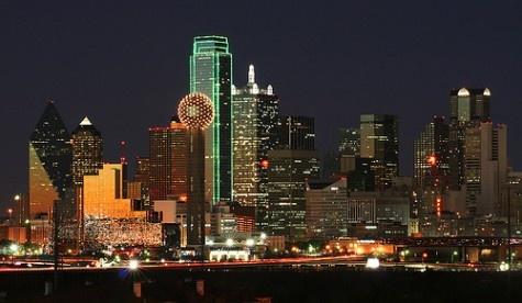 I miss Texas