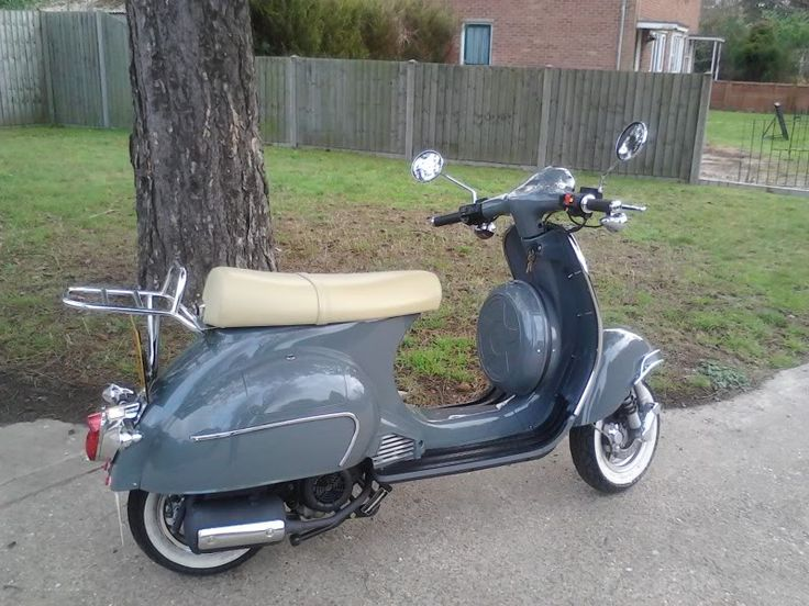 Chinese Scooter Club :: View topic - I've bought a Neco Abruzzi