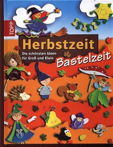 Topp - Herbstzeit-bastelzeit - jana rakovska - Picasa Albums Web