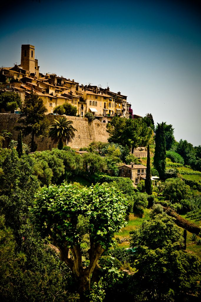 st. paul de vence, Nice. Visited here on a contiki tour once.  Want to return again one day to spend more time.  Loved...