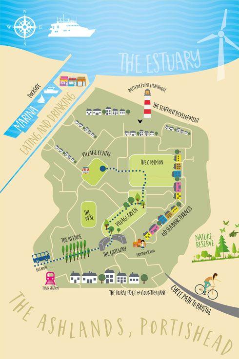Exploring Community - The Ashlands, Portishead