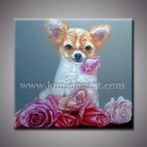 http://www.kunlongart.com/2123-2387-thickbox/lovely-dog-handpainted-cartoon-painting-klcp-0003.jpg