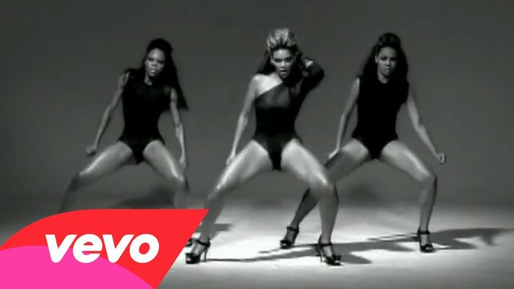 "SONG: ""Single Ladies (Put a Ring on It)"" by Beyoncé. (1/5/2014)  Videos: Music: Love Songs  (CTS)"