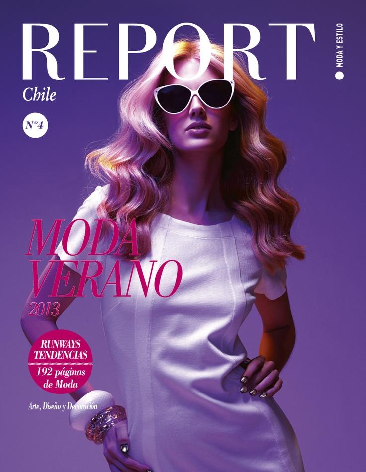 REPORT! Nº4 - Moda Verano 2013