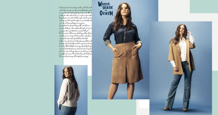 Collezione Persona: Abiti Moda Plus Size da Donna