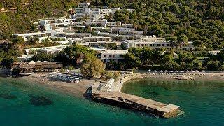 5* Ramanda Loutraki Poseidon Resort στο Λουτράκι!