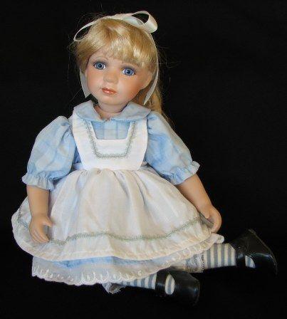 alice in wonderland dolls - Google zoeken