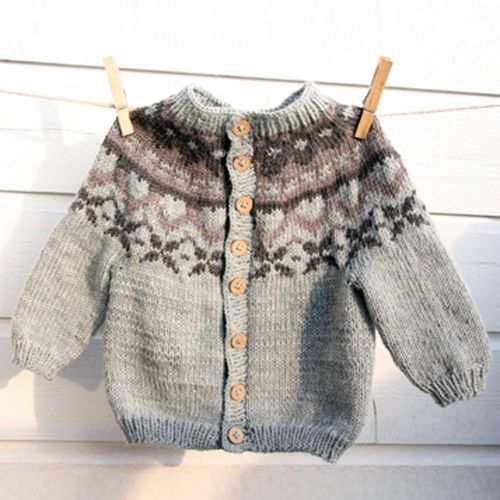 652 best Knitting - babies/children images on Pinterest | Knitting ...