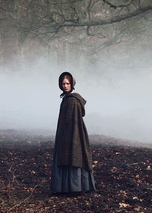 Jane Eyre (2011) I found Mia a very versatile actress, particularly her performance in Stoker