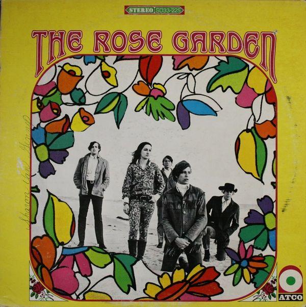 The Rose Garden - The Rose Garden (Vinyl, LP, Album) at Discogs  1968