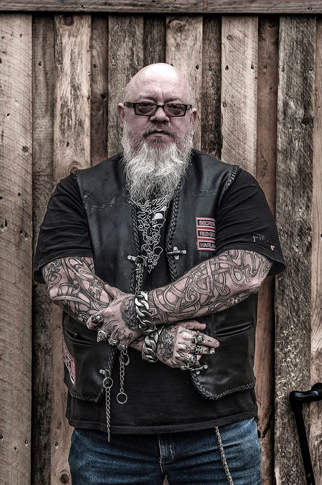 454 Best Bad Boy Bikers Images On Pinterest  Hells Angels