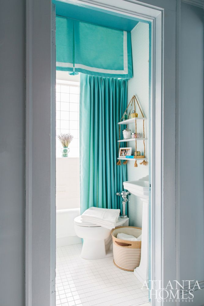 Bathroom Ideas Turquoise 2062 best bathroom love images on pinterest | bathroom ideas