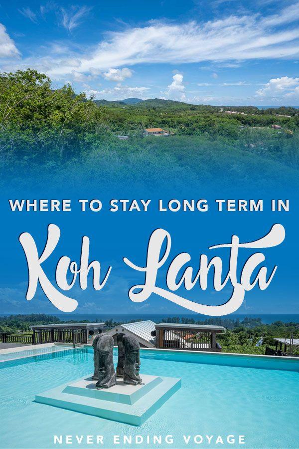 Koh Lanta 17 Mai 2019 : lanta, Malee, Highlands, Review:, Stylish, Apartments, Lanta, Beach, Activities,, Destinations,, Thailand, Travel