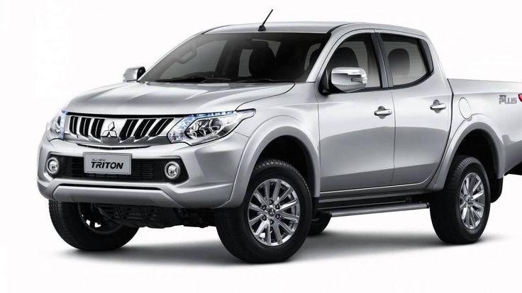 2016 Mitsubishi L200 Release And Specs Http Fordcarsi
