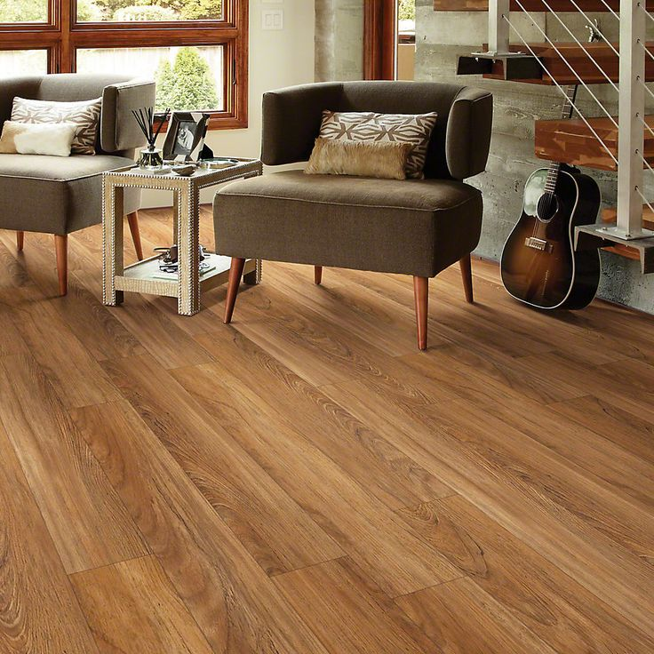 Floorte classico 6 x 48 x vinyl plank in teak for Floorte flooring