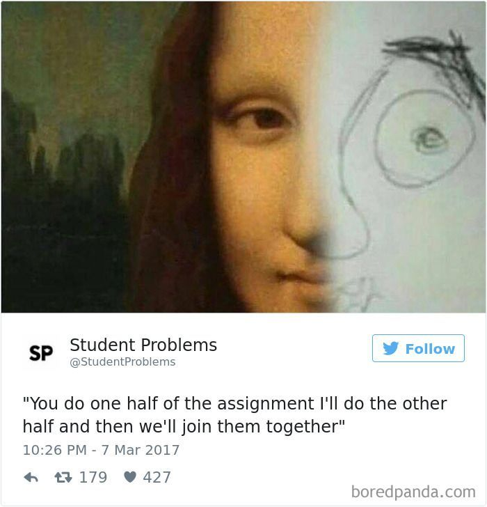 Hilarious Posts About College – 100 Memes and Funny Pictures