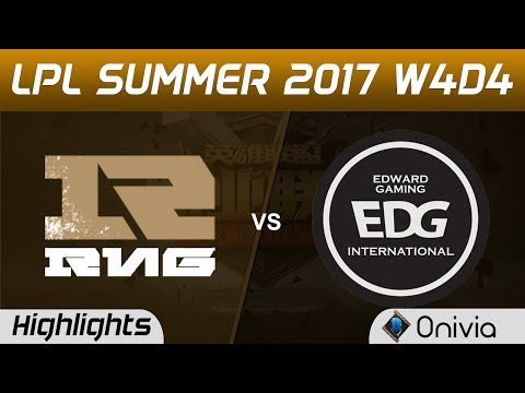 những pha xử lý hay RNG vs EDG Highlights Game 2 LPL SUMMER 2017 Royal Never Give Up vs Edward Gaming by Onivia - http://cliplmht.us/2017/07/12/nhung-pha-xu-ly-hay-rng-vs-edg-highlights-game-2-lpl-summer-2017-royal-never-give-up-vs-edward-gaming-by-onivia/