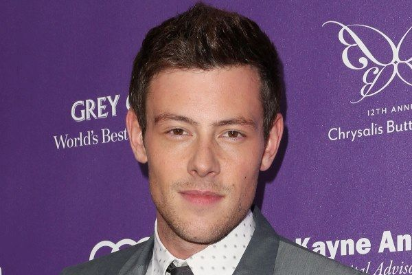 Cory Monteith - July 13, 2013 age 31