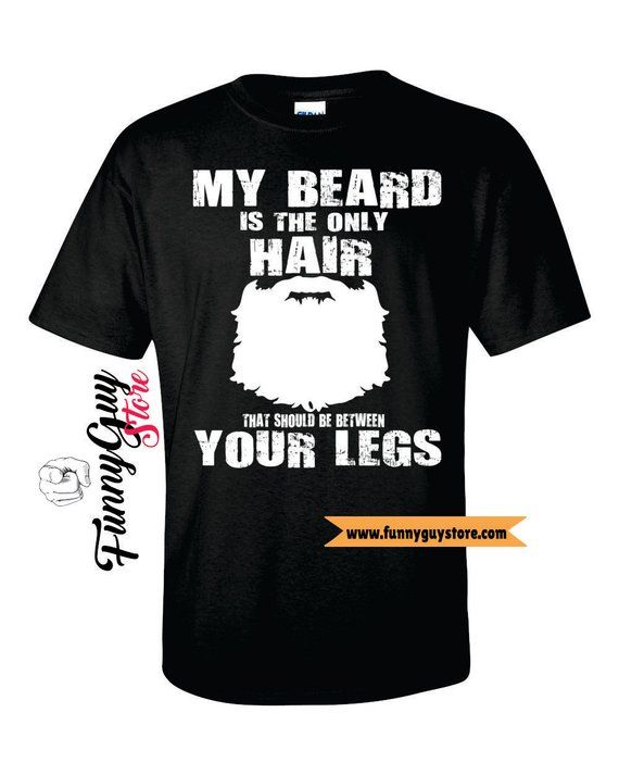 3fc1ccca9cd60 Mens Beard Shirt Beard Shirts For Men Love Beards Shirt Funny T ...