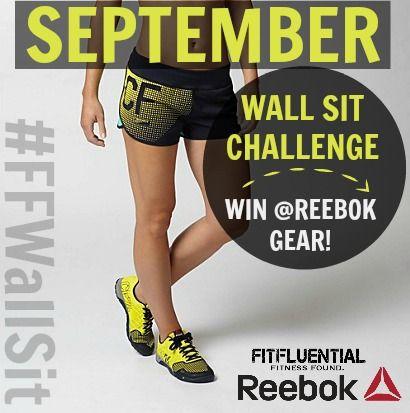 Best 25+ Wall sit challenge ideas on Pinterest | Squat ...