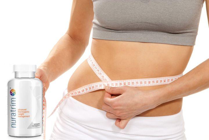 #Nuratrim – Rapid Weight Loss with #Glucomannan Diet Pill