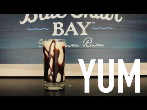 Blue Chair Bay® Coconut Rum + 1 Oz