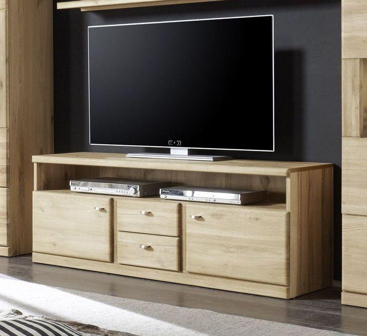 Tv Lowboard Wildeiche Bianco Geölt Und Gewachst Woody 101 00141 Holz Modern  Jetzt Bestellen Unter: Https://moebel.ladendirekt.de/wohnzimmer/tv Hifi Moebel/  ...