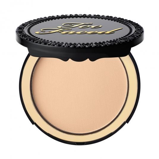 Best Cruelty Free Powder Foundations: Cocoa Powder Foundation in Fair $34.00 Indulge in our Cocoa Powder Foundation that glides on seamlessly, blending into skin for a weightless, plush-matte, rose petal finish
