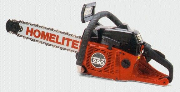 Homelite chainsaw manual 350 Chain tensioner Replacement cost