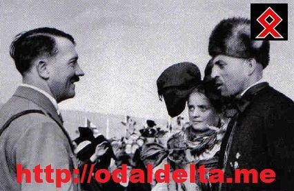 Adolf Hitler, the Führer