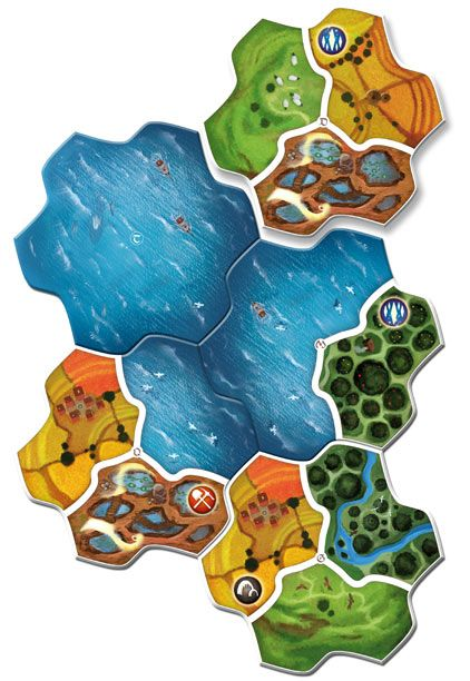 small world board game - Google Search