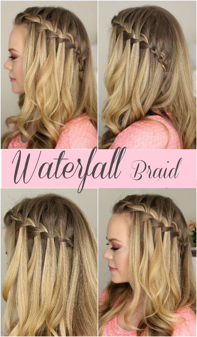 Groovy 1000 Ideas About Braids Step By Step On Pinterest Braids Hairstyles For Women Draintrainus