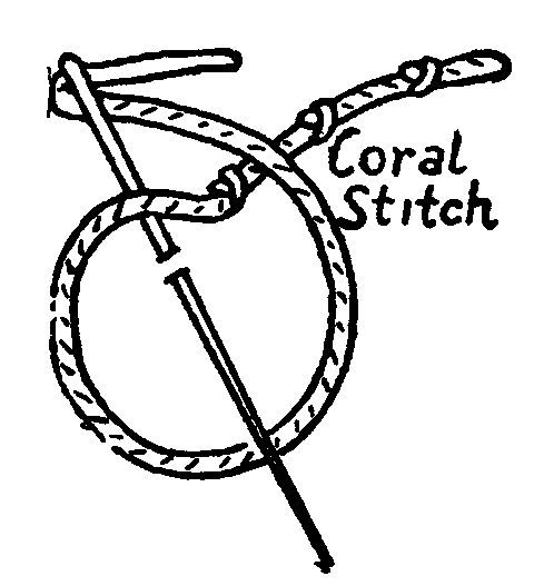Fpdc Crochet Stitch Tutorial Left Hand