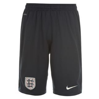Nike England Knitted Shorts Mens £17