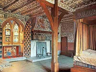 Burg Eltz, het mooiste middeleeuwse kasteel van Duitsland | Kastelen & Vestingsteden