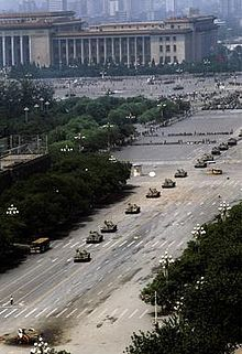 Tank Man - Wikipedia, the free encyclopedia