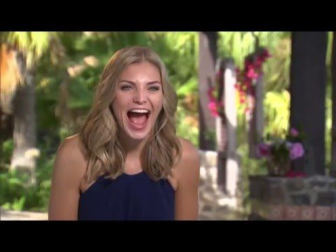 "The Goddam Internet Did It Again With This Lip-Dub Of Olivia From ""The Bachelor"""