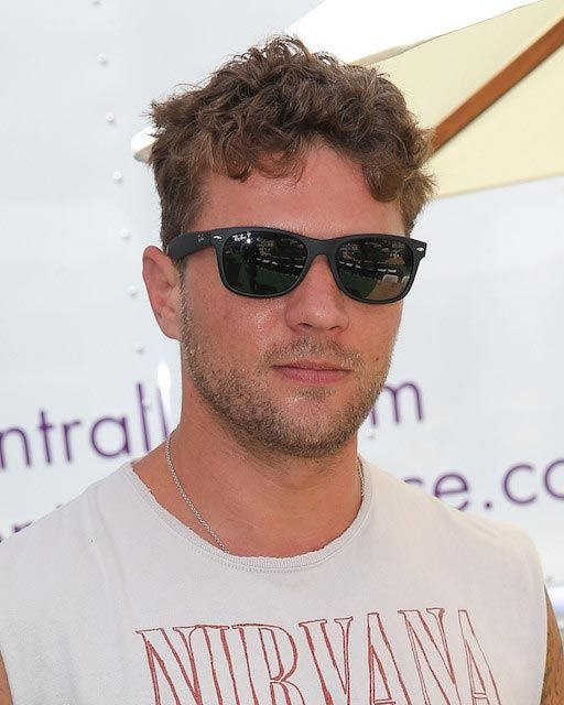 Ryan Phillippe during the Crab Cake LA on August 2, 2015...