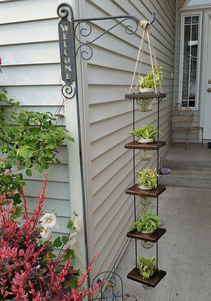 46 Best Images About Vertical Gardens On Pinterest