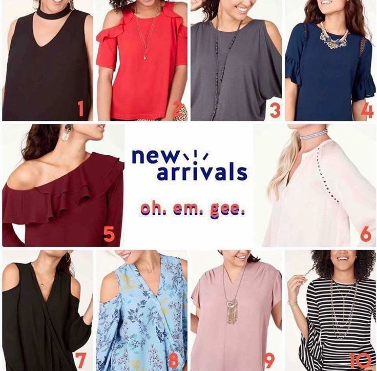 Who's excited for these new arrivals? www.stelladot.com/Deborahkachhal Stella & Dot