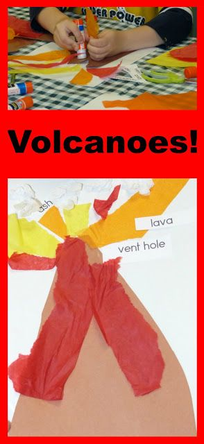 Do you teach your kids about volcanoes? Here are some fun art and science activities to take you beyond baking soda and vinegar! (Summer Bake With Kids)