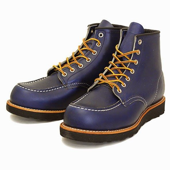25  best ideas about Red Wing Shoes on Pinterest | Wing shoes ...