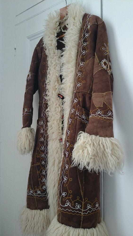 Als ik deze jas zie, vind ik het nòg jammer er nooit één gehad te hebben