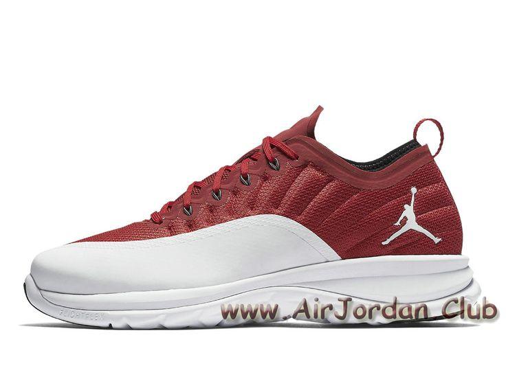 Jordan Trainer Prime Gym Red 881463-601 Chausport Officiel Jordan prix Pour  Homme Rouge -