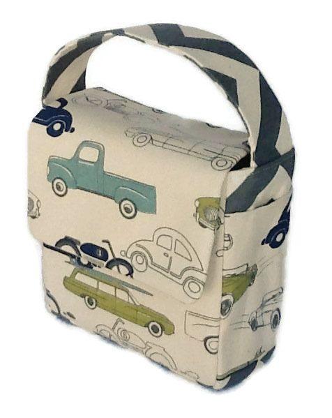 One of COOL MOM PICKS Best Preschool Backpacks 2013 by littlepacks