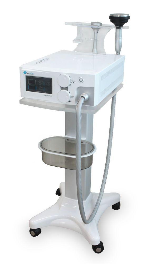 Ultrasonic Cavitaion Lipo Body Slimming Salon Equipment cryo body shaping GPKJ #GPKJ