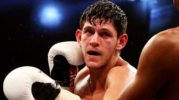 Jamie McDonnell added to Anthony Joshua world title fight...: Jamie… #JoshuavWhyte #AnthonyJoshuavsDillianWhyte #AnthonyJoshuaFightTime