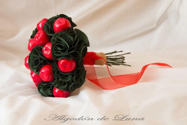 feria ramo novia:
