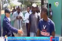 Más De 50 Haitianos Han Sido Repatriados Está Semana #Video