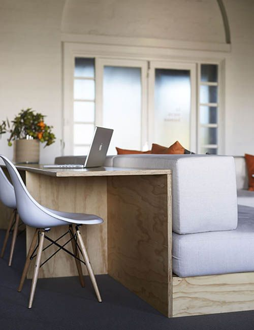HUMAN CREATIVE OFFICES | alwill